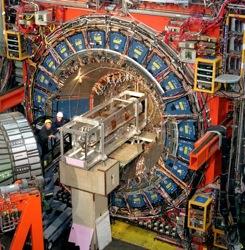 Higgs Masse / Fermilab