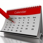 Charity Events Calendar &#8211; May 2011
