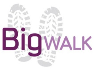 Olympian Backs Big Walk for Alzheimers Research UK