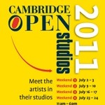 Cambridge Open Studios 2011