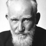 Happy Birthday George Bernard Shaw