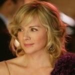 Happy Birthday Kim Cattrall