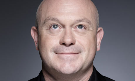 ross kemp south africa