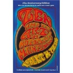 Book Review: Zen and the Art of Motorcycle Maintenance