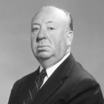 Happy Birthday Alfred Hitchcock