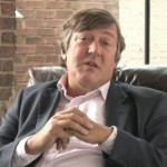 Happy Birthday Stephen Fry