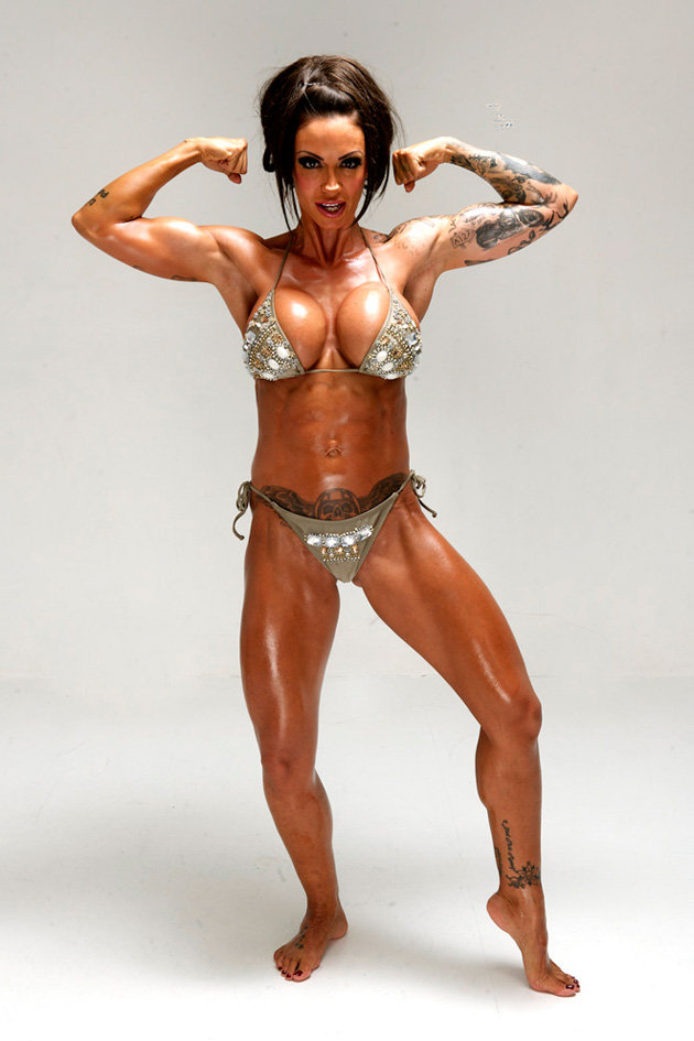 Apologise, but Jodie marsh muscle opinion