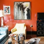Orange via Lonny Mag - Copy