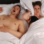 The Relationship Between Snoring and Insomnia