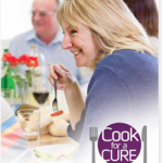 Cook for Cure – Alzheimer Research UK Campaign