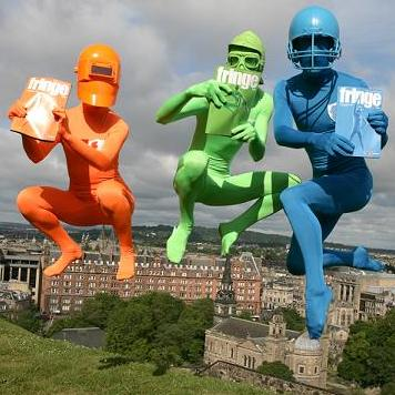 Edinburgh Festival Fringe 2011 programme launch