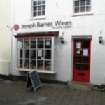 Joseph Barnes Wines at Cambridge Food and Wine Society