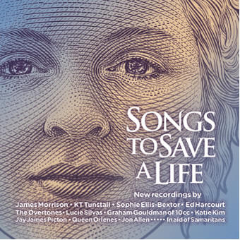 songs to save a life cover