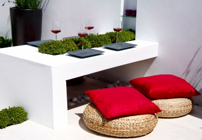 tray gardens