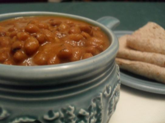 adzuki bean curry