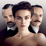 Film Review &#8211; A Dangerous Method