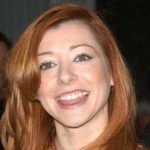 Happy Birthday Alyson Hannigan