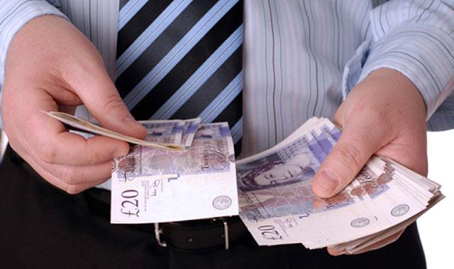 banker bonuses