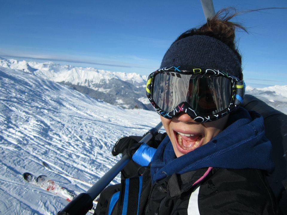 """""""seasonnaire"""", """"France skiing"""", """"skiing"""", """"chalet girl"""", """"piste"""", """"apres ski"""""""
