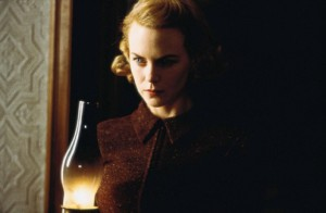 """Nicole Kidman"", ""The Others"", ""Ghosts"""