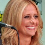 Sarah Michelle Gellar in 2011