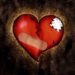 Post Break-Up &#8211; Are You Hard or Soft Centred?