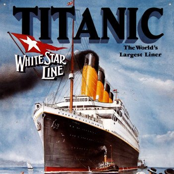 titanic thumb