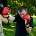 Powerful Strikes: My Top 5 Martial Arts Punches
