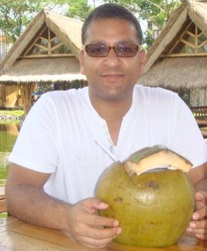 """""""coconut water"""",""""Bali coconuts"""""""