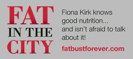 Fiona Kirk_Fat in the City_Header