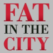 Fiona Kirk_Fat in the City_Square Logo