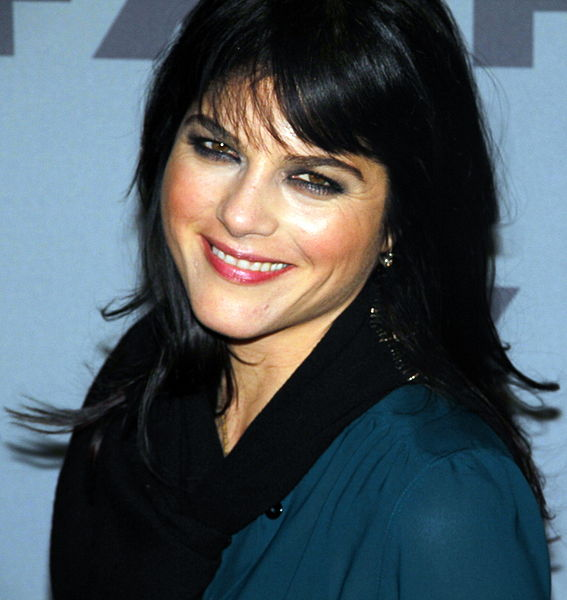 Selma Blair in 2012