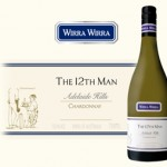 Wirra Wirra The 12th Man Chardonnay, Adelaide Hills