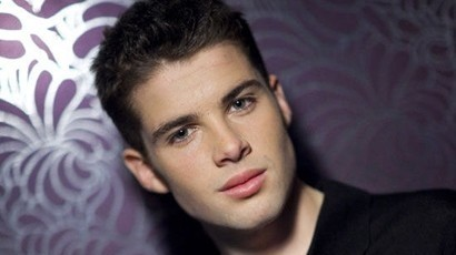 Joe McElderry song
