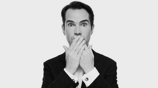 JImmy Carr - the unfortunate poster boy for tax avoidance