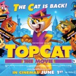 Film Review: Top Cat – The Movie