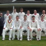 Long Marston 1st XI