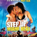 Film Review: Step Up 4 &#8211; Miami Heat
