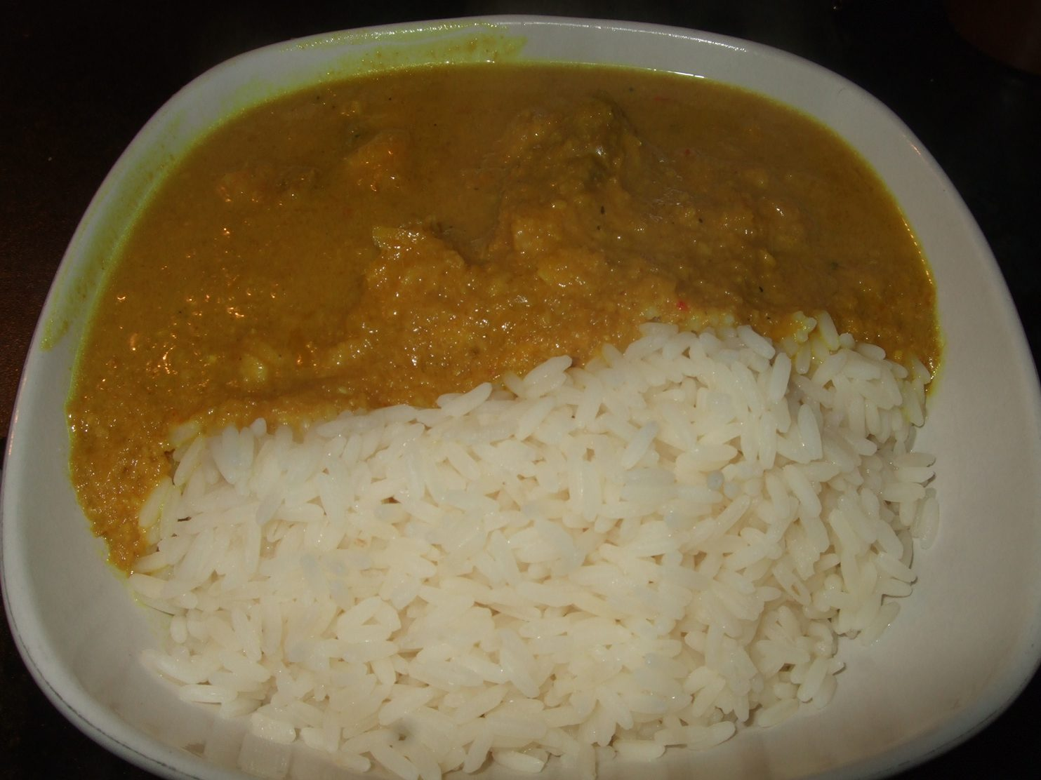 malay fish curry