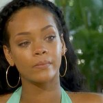 Rihanna interview by Oprah Winfrey