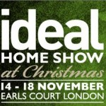 Win Tickets to Ideal Home Show Christmas 2012