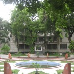 Sri Aurobindo Ashram- Dehli