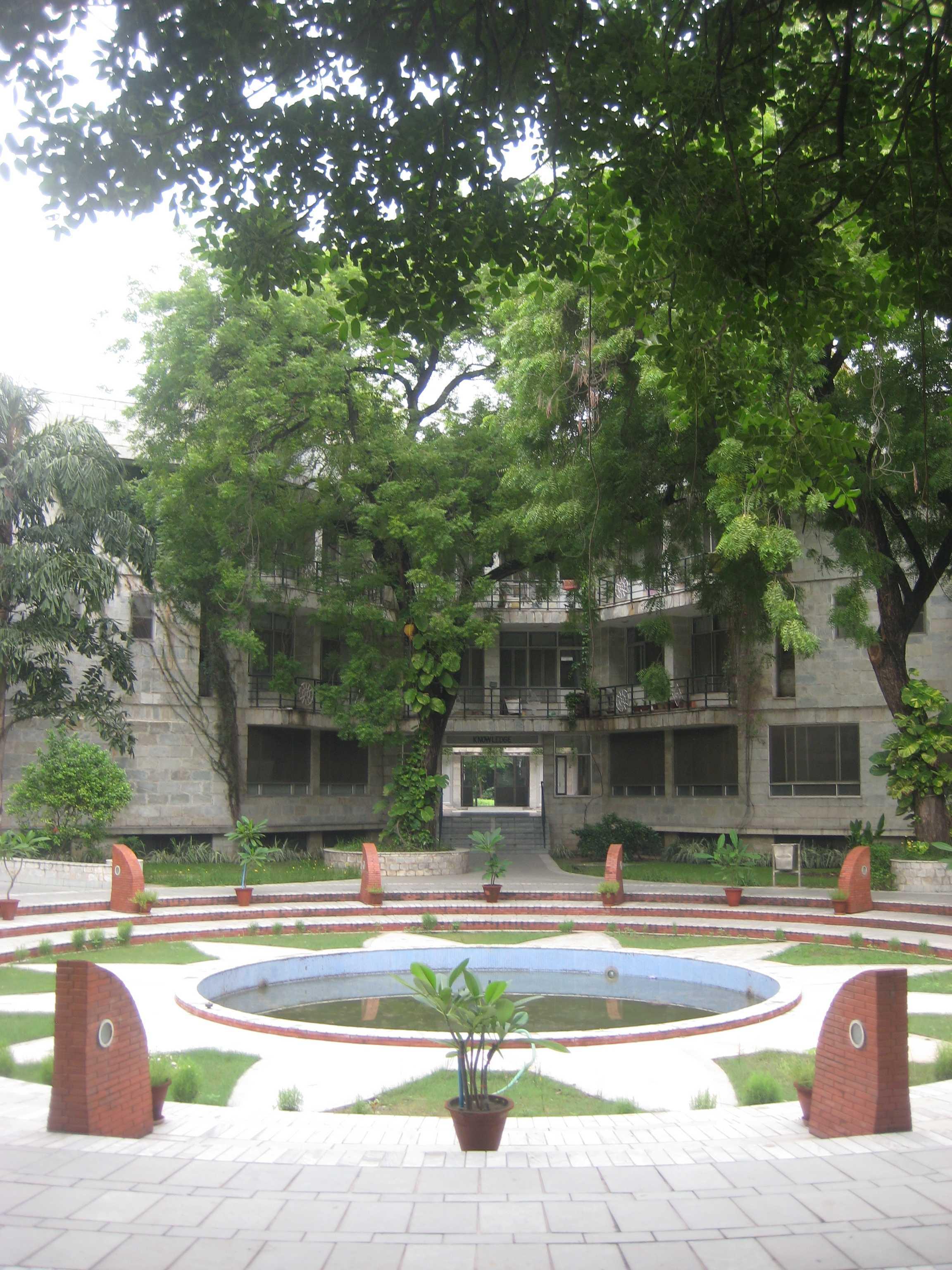 Sri Aurobindo Ashram- Dehli