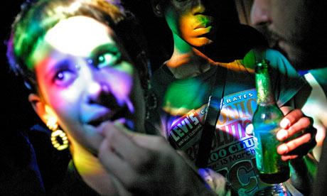 MDMA-girl-takes-ecstasy