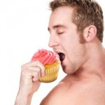 Men and Cupcakes – What a Recipe!