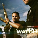 Film Review: End Of Watch