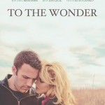 Film Review: To The Wonder