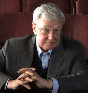 Roger Ebert 1942-2013