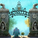 Monsters University: Pixar & the Prequel