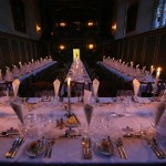 A Most Particular Taste: Haut-Brion 350 Years Celebration Dinner